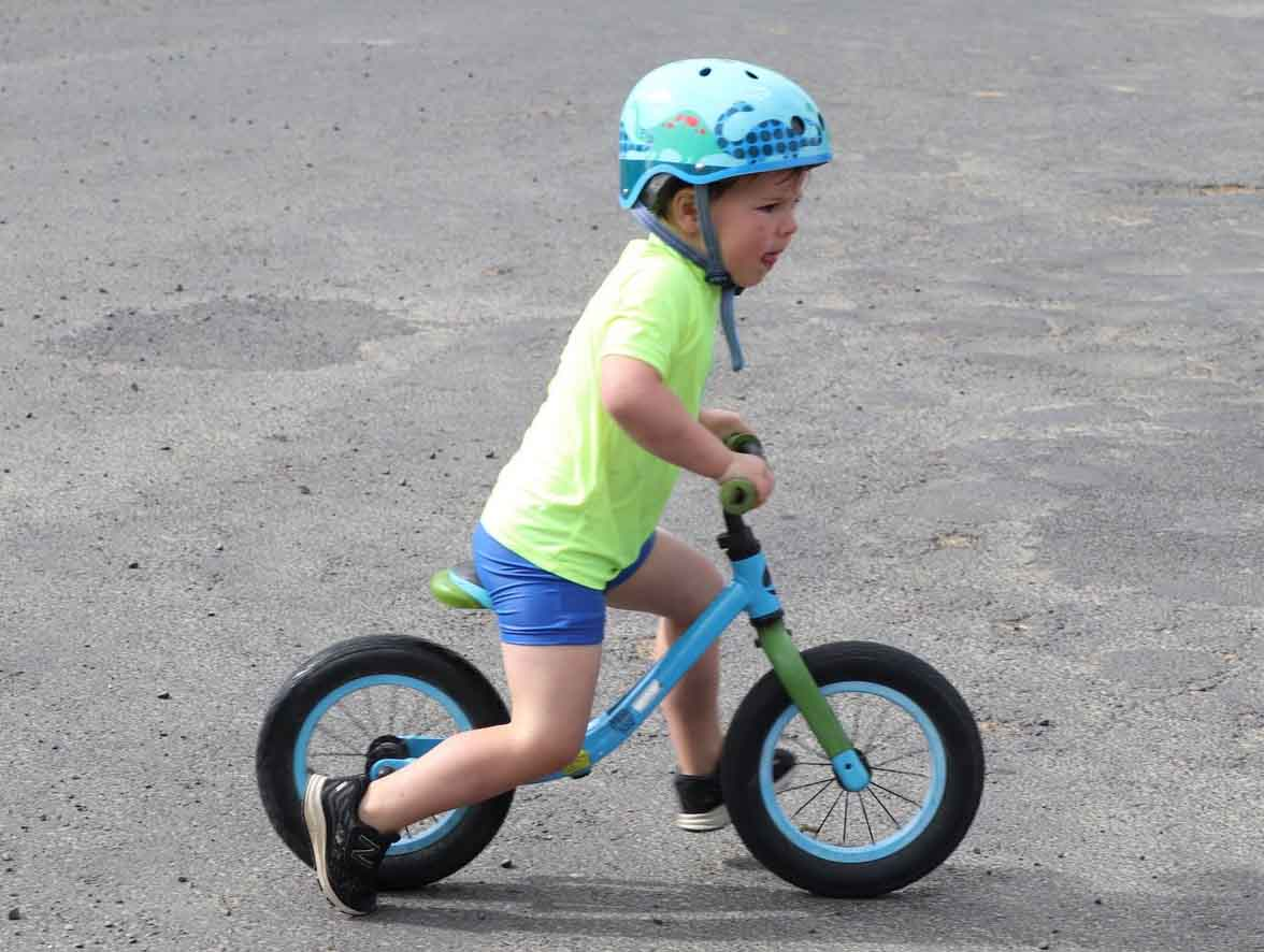 Little Devils bike
