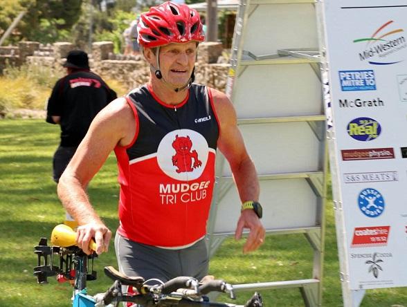 Long Course Triathlon